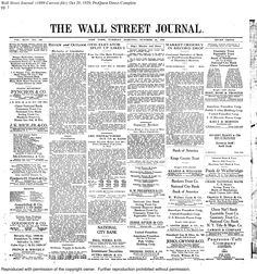 1000 images about wsj front pages on pinterest eric on wall street id=54703