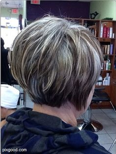 grey hair with highlights and lowlights hair color inspirations pinterest grey highlights