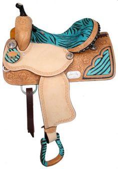 horse saddles for women