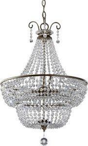 Chandelier Lighting Experts Dutchess Three Light