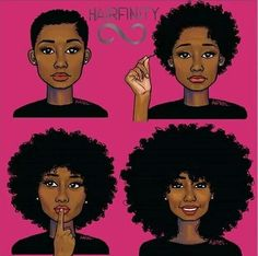 african american hair care on pinterest curly girl method natural girls and children hair