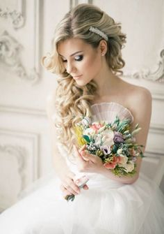 1000 ideas about long wedding hairstyles on pinterest wedding hairstyles hairstyles and
