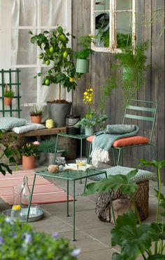 Outdoor Living 2017