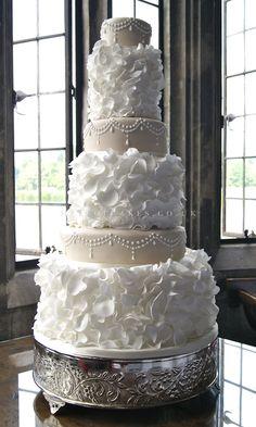 Wedding Cake gallery