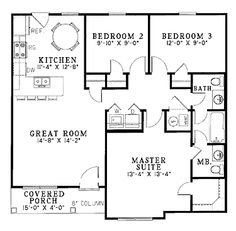 Simple House Designs In Kenya. Simple. Home Plan And House Design ...