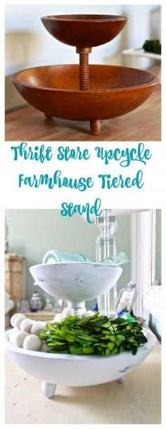 Farmhouse Tiered Bow