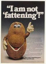 Image result for potatoes are good for you