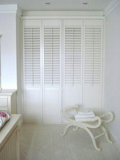 Easi Slide White Room Divider Door System Internal Room