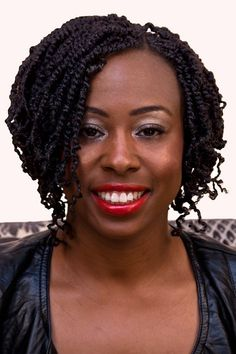 Distinctive Kinky Twist Hairstyles : Natural Hairstyles ...