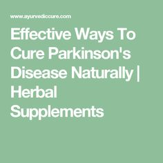 Exercises for People with Parkinson's Disease | Parkinson ...