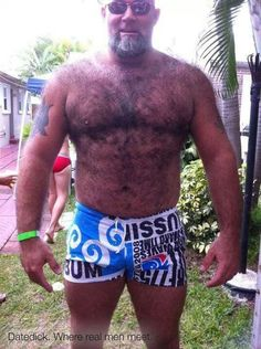 big hairy dick