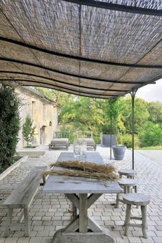 Asadito Quincho On Pinterest Outdoor Kitchens Outdoor And Concrete Kitchen