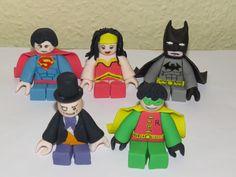 1000 Ideas About Lego Batman Cakes On Pinterest Batman