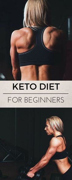 The Keto Diet - A Be