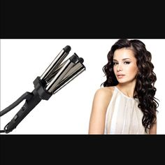 1000 ideas about hair waver on pinterest triple barrel hair hair crimper and hair curling iron