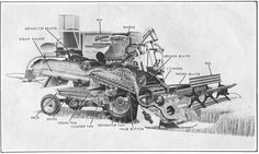 1000 images about Allis Chalmers on Pinterest | Tractors, Antique tractors and Farms