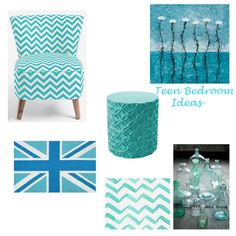 Teal Zeal Turquoise Bedroom Bedding And Accessories