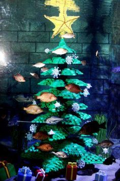 1000 Images About Lego Fish Tanks N Aquariums On