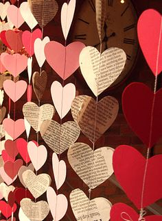 1000 Images About Valentine Display Ideas On Pinterest