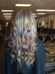 opal hair 2015 2016 rainbow hair mermaid hair hair color pastel hair pravana jason franks