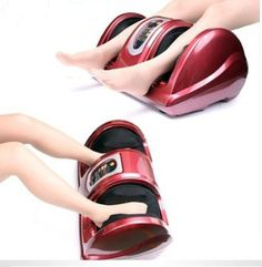 Shiatsu Kneading & Rolling Foot Massager Personal Health Studio