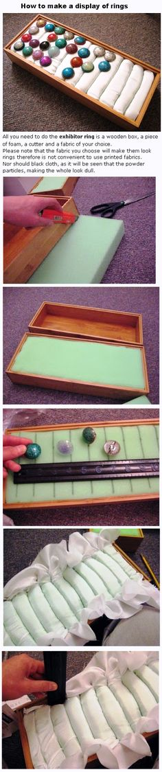 1000 Images About Jewelry Organizer On Pinterest