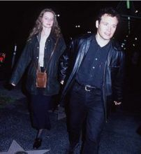 Image result for heather graham and adam ant