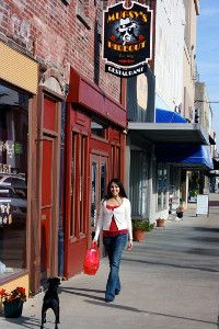 Friendliest Small Town in America on Pinterest | Small ...
