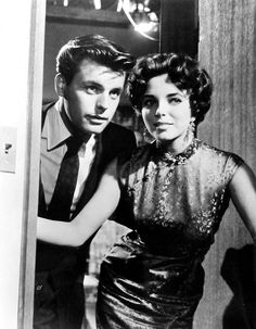 Decades | Fabulous Fifties on Pinterest | Joan Collins, James Dean ...