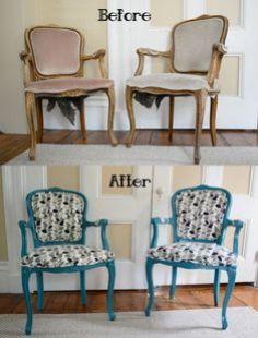 Restoration Chairs