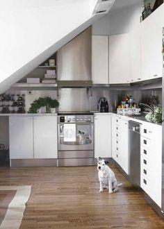 kitchen under the stairs on kitchen under stairs id=47015