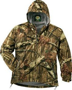 cabela s men s blaze silent suede parka with thinsulate on uninsulated camo overalls for men id=70437