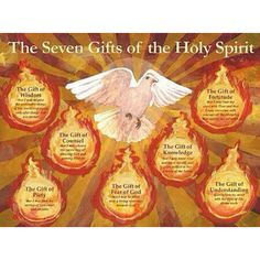 1000+ images about Bible Event: Pentecost & The Holy ...