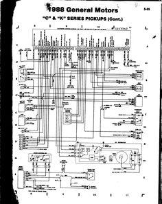 1227747 ecm diagram page | trucks | Pinterest