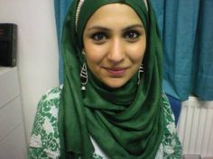 A Doctor Wearing A Hijab Muslim Women Can Do It Too