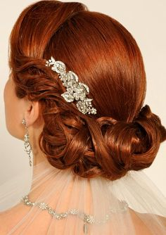 200 bridal wedding hairstyles for long hair that will inspire elegant wedding hairstyles