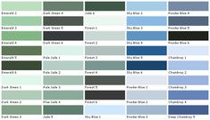 dulux paint color trends 2014 dulux paint color trends on lowes interior paint color chart id=74778
