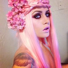 1000 images about kelly e on pinterest kelly eden pink hair and ice cream nails