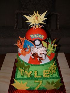 1000 Images About Themed Sweets Pokemon Examples On