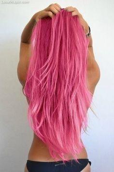long pink hair hair pink dye long wavy hair chalk pink hair chalk