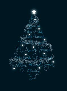 1000 Images About Corporate Christmas Cards On Pinterest