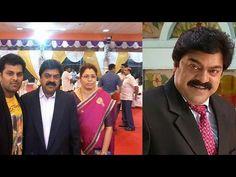 Saravanan Meenatchi Serial Lakshmi with Daughter Actress ...