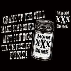 1000+ images about moonshine on Pinterest | Moonshine ...