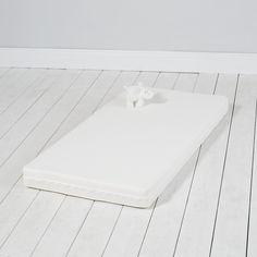 Natural Coir Cot Bed Mattress Mattresses Divans Furniture Home The White