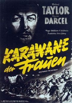 Poster do filme Caravana de Mulheres