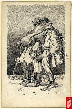 mervyn peake illustr