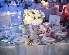 1000 Images About Mirror Table On Pinterest Mirrored