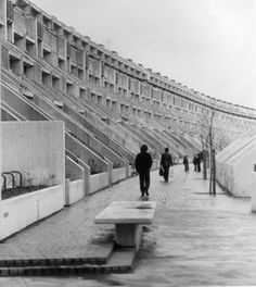 1000+ images about Neave Brown, architect | London Housing ...