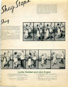 1000 images about Swing Dancing  HistoryBenefits on