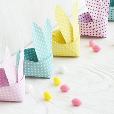 DIY - Mini Easter Eg